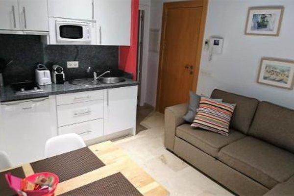 Apartamentos PuntoApart Cerrojo - фото 19