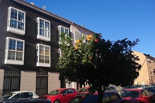 Apartamentos PuntoApart Cerrojo - фото 23