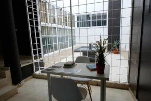 Apartamentos PuntoApart Cerrojo - фото 4