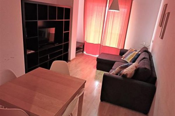 Apartamentos PuntoApart Cerrojo - фото 5