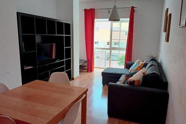 Apartamentos PuntoApart Cerrojo - фото 6