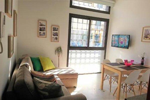 Apartamentos PuntoApart Cerrojo - фото 8