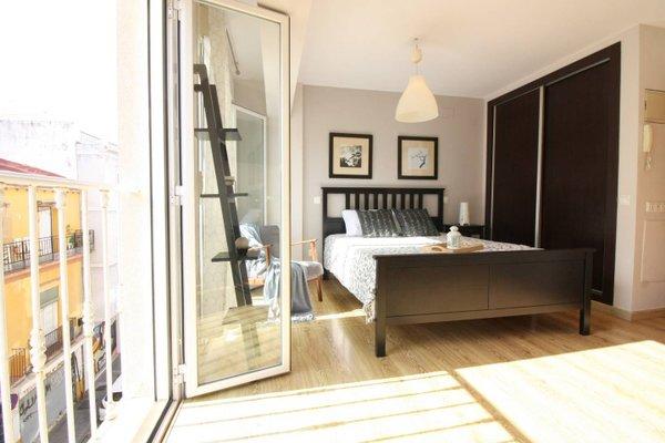 Frailes Apartments - фото 47