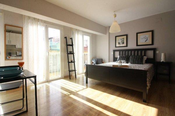 Frailes Apartments - фото 17