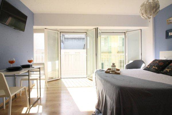 Frailes Apartments - фото 19