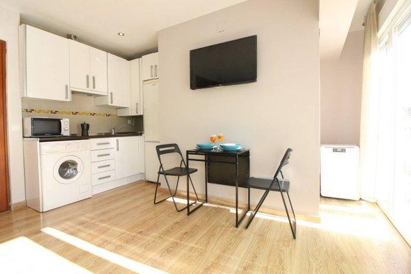 Frailes Apartments - фото 4