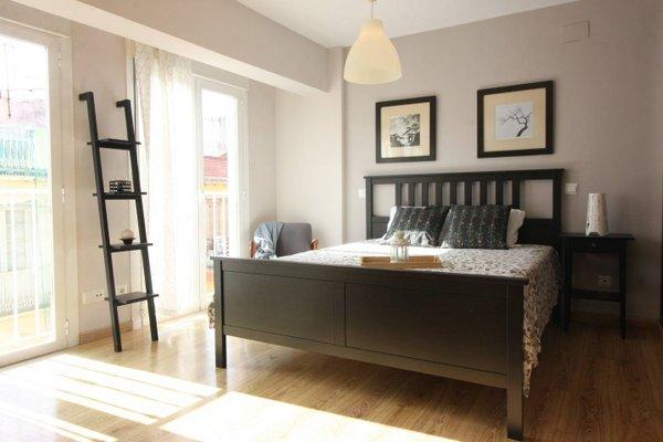 Frailes Apartments - фото 7
