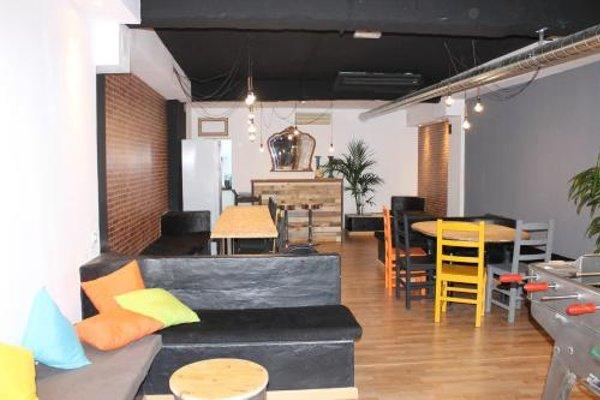 Hostel Ole - фото 5