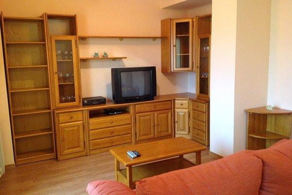 Apartamentos Alcaniz - фото 5