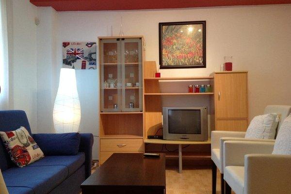 Apartamentos Alcaniz - фото 9