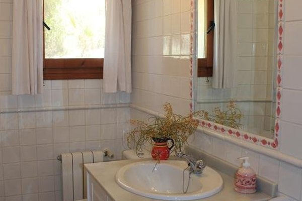 Classical and Romantic Villa - фото 4