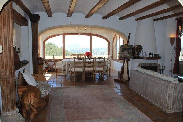Classical and Romantic Villa - фото 5