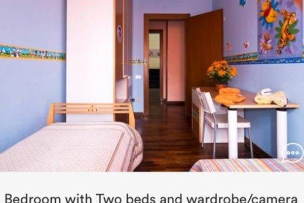 Appartamento Manuela Rho - 42