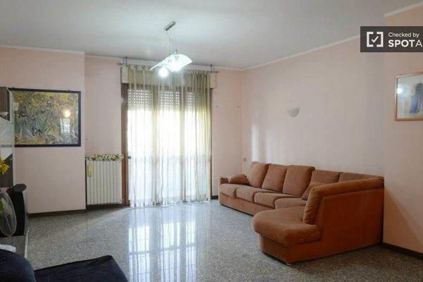 Appartamento Manuela Rho - 4