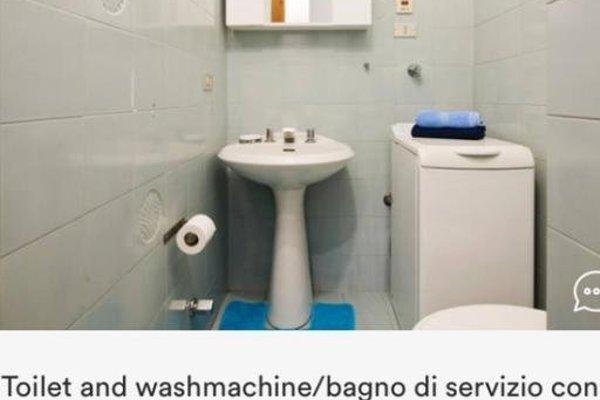 Appartamento Manuela Rho - 6
