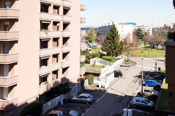 Appartamento Manuela Rho - 9