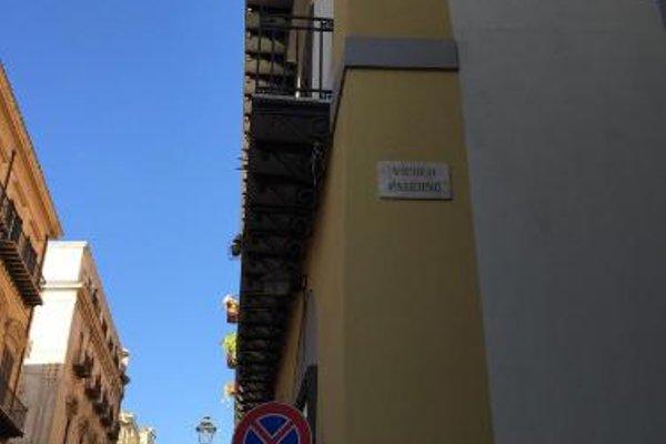 B&b Teatro Del Sole - фото 22
