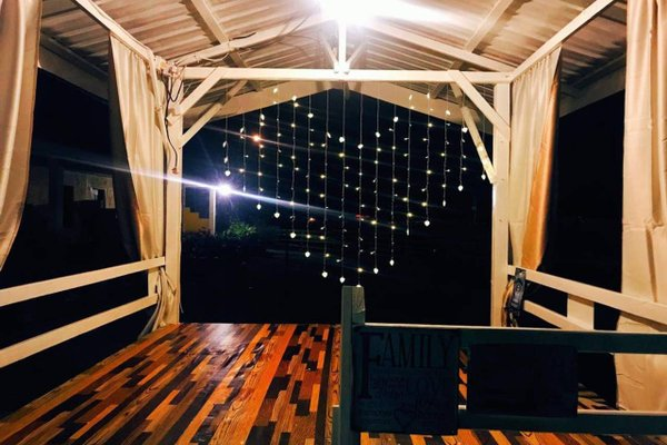My Rainforest Chalet at Langkawi - фото 8