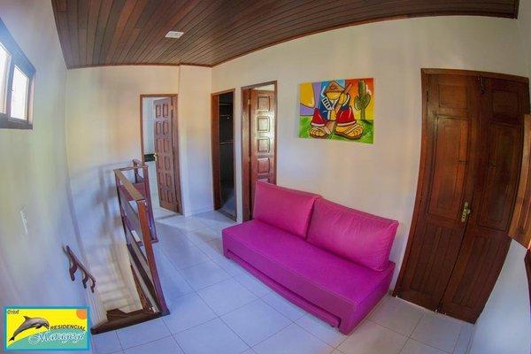 Residencial Maragogi - фото 10