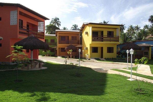 Residencial Maragogi - фото 19