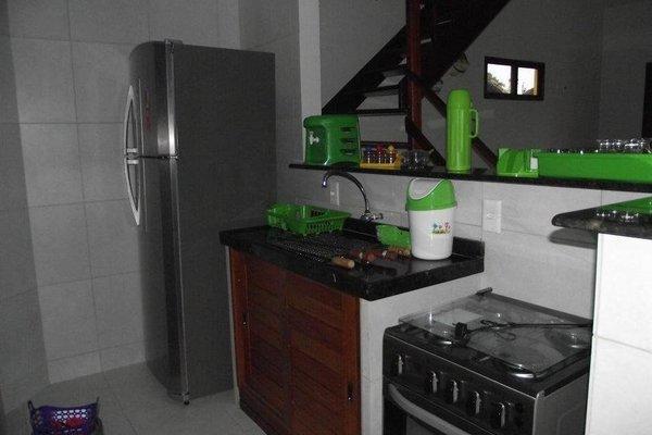Residencial Maragogi - фото 7