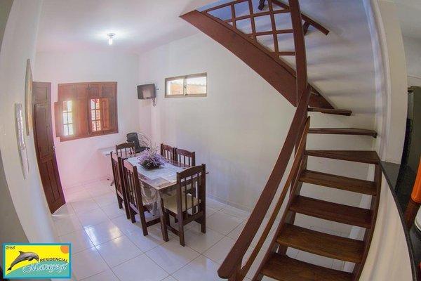 Residencial Maragogi - фото 9
