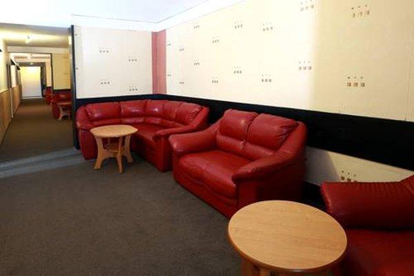 Hotel Zimni stadion Nachod - фото 10