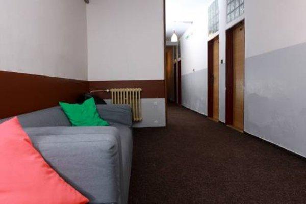 Hotel Zimni stadion Nachod - фото 15