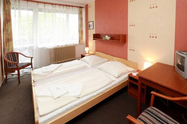 Hotel Zimni stadion Nachod - фото 3