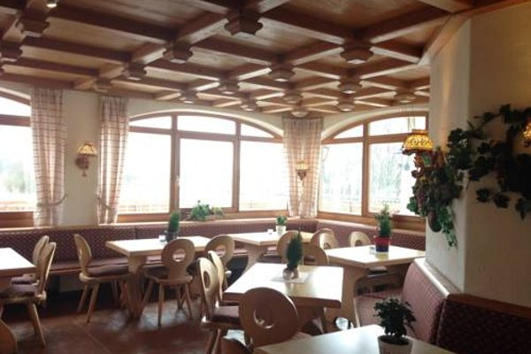 Alte Rose Gasthaus - фото 11