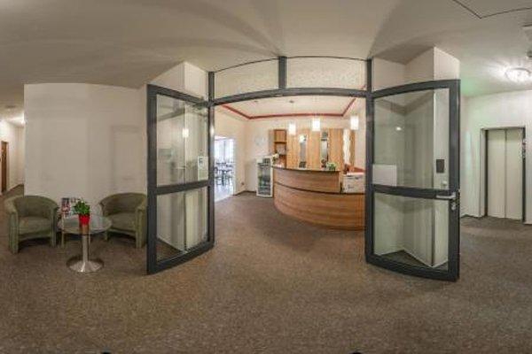 Hotel Luxa - фото 13