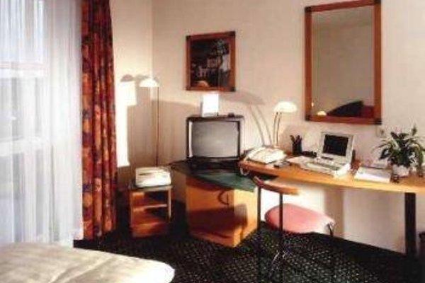 Hotel Luxa - фото 5