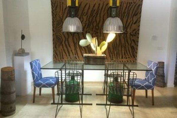 Chambao Suite Marbella - 10