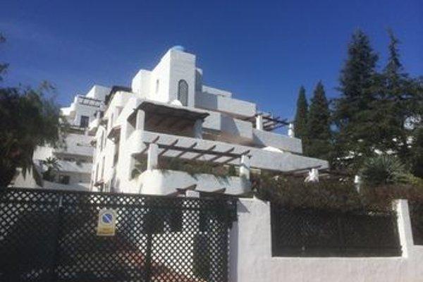 Chambao Suite Marbella - 11