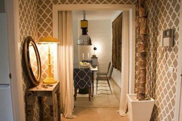 Chambao Suite Marbella - 14