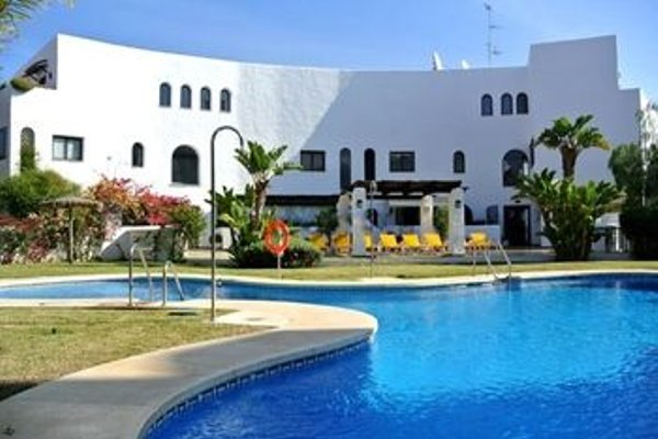 Chambao Suite Marbella - 15