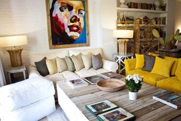 Chambao Suite Marbella - 16