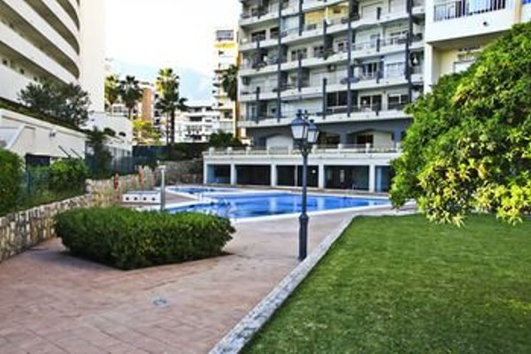 Chambao Suite Marbella - 23