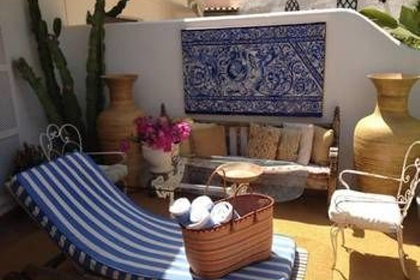 Chambao Suite Marbella - 5
