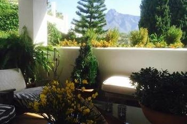 Chambao Suite Marbella - 6