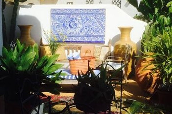 Chambao Suite Marbella - 8