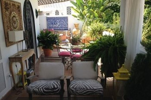 Chambao Suite Marbella - 9
