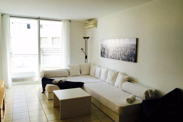 Apartamento Botafoch II - фото 12