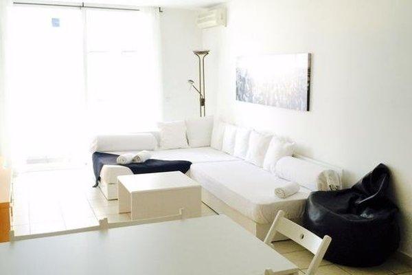 Apartamento Botafoch II - фото 4