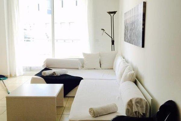 Apartamento Botafoch II - фото 5