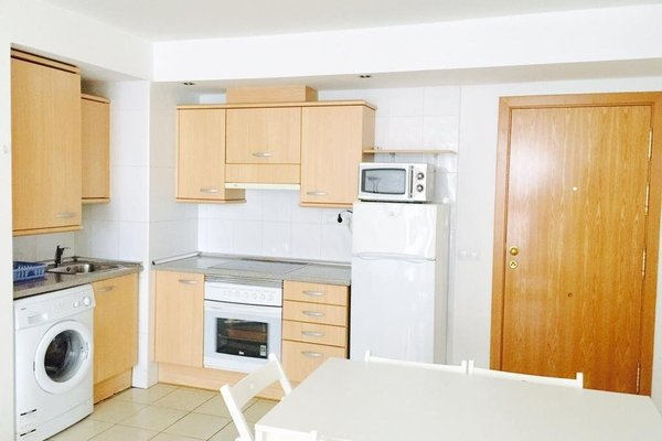 Apartamento Botafoch II - фото 7