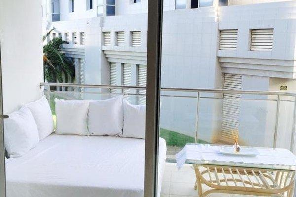 Apartamento Botafoch II - фото 8