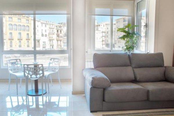 Apartament Turistics Cardona - фото 9