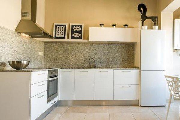 Apartament Turistics Cardona - фото 8