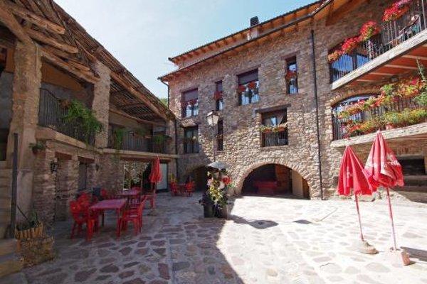 Casa Batlle - фото 26
